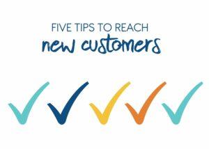 Reach New Customers